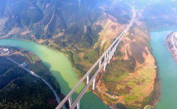 จีนก่อสร้างทางด่วนเพิ่ม เชื่อมต่อสามเหลี่ยมปากแม่น้ำไข่มุก