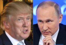 """ทรัมป์ชี้ """"มีแต่คนโง่เท่านั้น"""" ที่ไม่ต้องการสานสัมพันธ์กับรัสเซีย"""