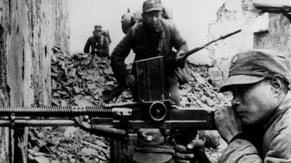 จีนเตรียมแก้ข้อความในหนังสือเรียนเกี่ยวกับสงครามต่อต้านญี่ปุ่น