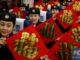พนักงานรถไฟความเร็วสูง เตรียมรับมือเทศกาลตรุษจีน