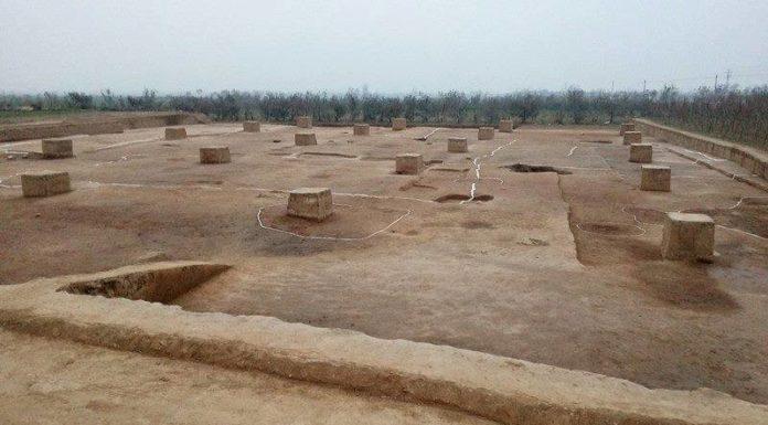 จีนพบสุสานขนาดใหญ่ เก่าแก่นาน 6,000 ปี
