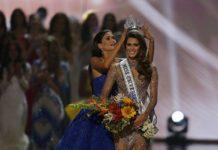 ประกาศแล้ว! สาวงามผู้ครองมงกุฏ Miss Universe 2017