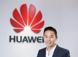 Huawei คว้านักการตลาดมือทอง ปั้นแบรนด์เป็นเบอร์หนึ่งในอุตสาหกรรม