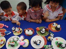 สพฐ. ขยาย รร.รัฐ สอนอนุบาล 3 ปี - เสริมภาษาอังกฤษให้เด็กอาชีวะ