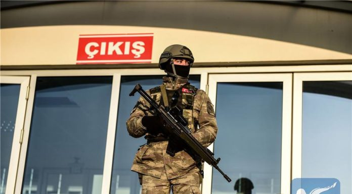 เริ่มพิจารณาคดี! 270 ผู้ต้องสงสัยก่อรัฐประหารในตุรกี