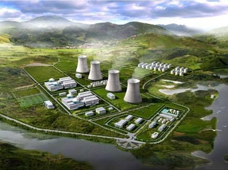 ปลอดภัยยิ่งขึ้น! แผนก่อสร้างโรงงานผลิตไฟฟ้าพลังนิวเคลียร์ของจีน
