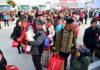 จีนคาดประชากรทะลุ 1,420 ล้านคน ปี 2020